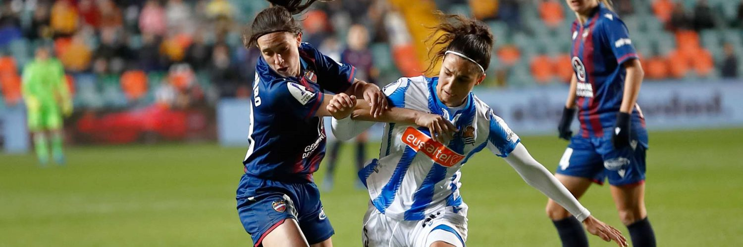Supercopa femenina