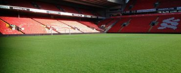 Estadio de Anfield (Liverpool)
