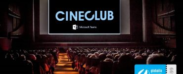 Cineclub de Globalia Corporate Travel